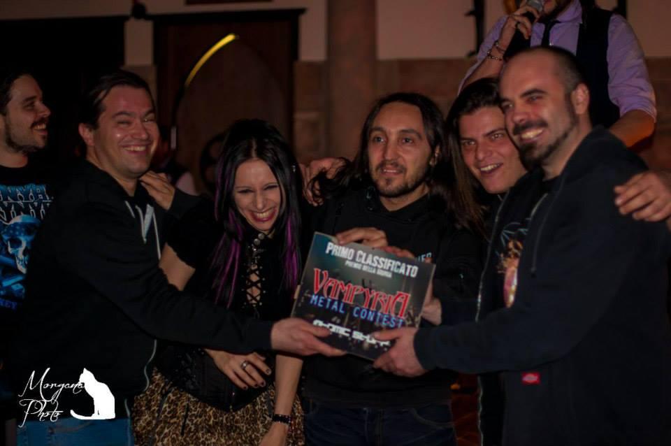 Live@Vampyria | Vampyria Metal Contest 2015