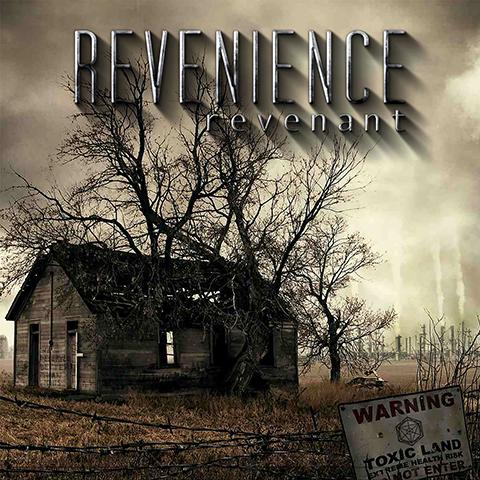 Revenience - Revenant EP Cover